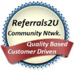 Local Discounts and Referrals